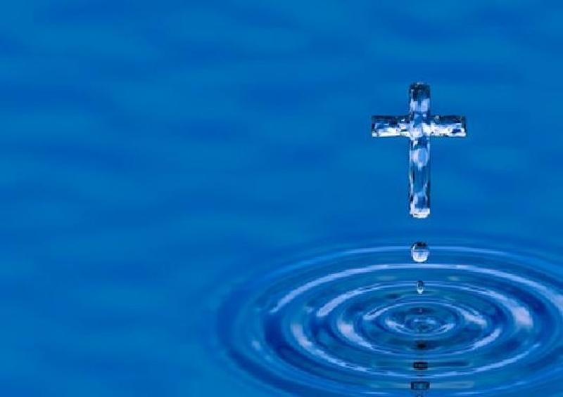 Christ werden – Taufkurs für Erwachsene