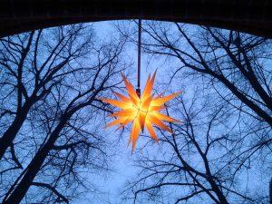 Gottesdienste zu Weihnachten 2017 und Neujahr 2018