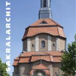 """3. Juni 2020: Kirchenführung """"BERLINS SAKRALARCHITEKTUR"""" in Christus König"""