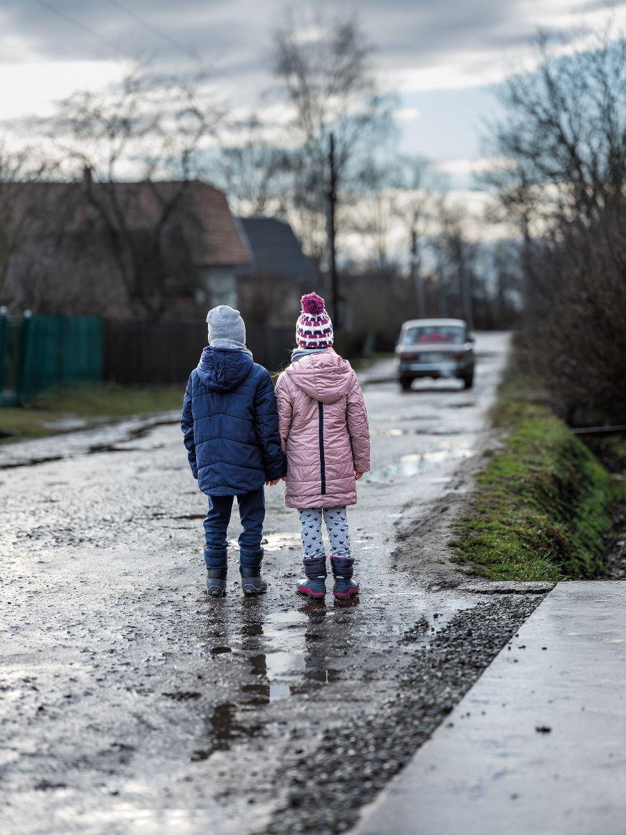 Sternsingeraktion 2021: Kindern Halt geben