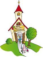 Familiengottesdienst in Christus König