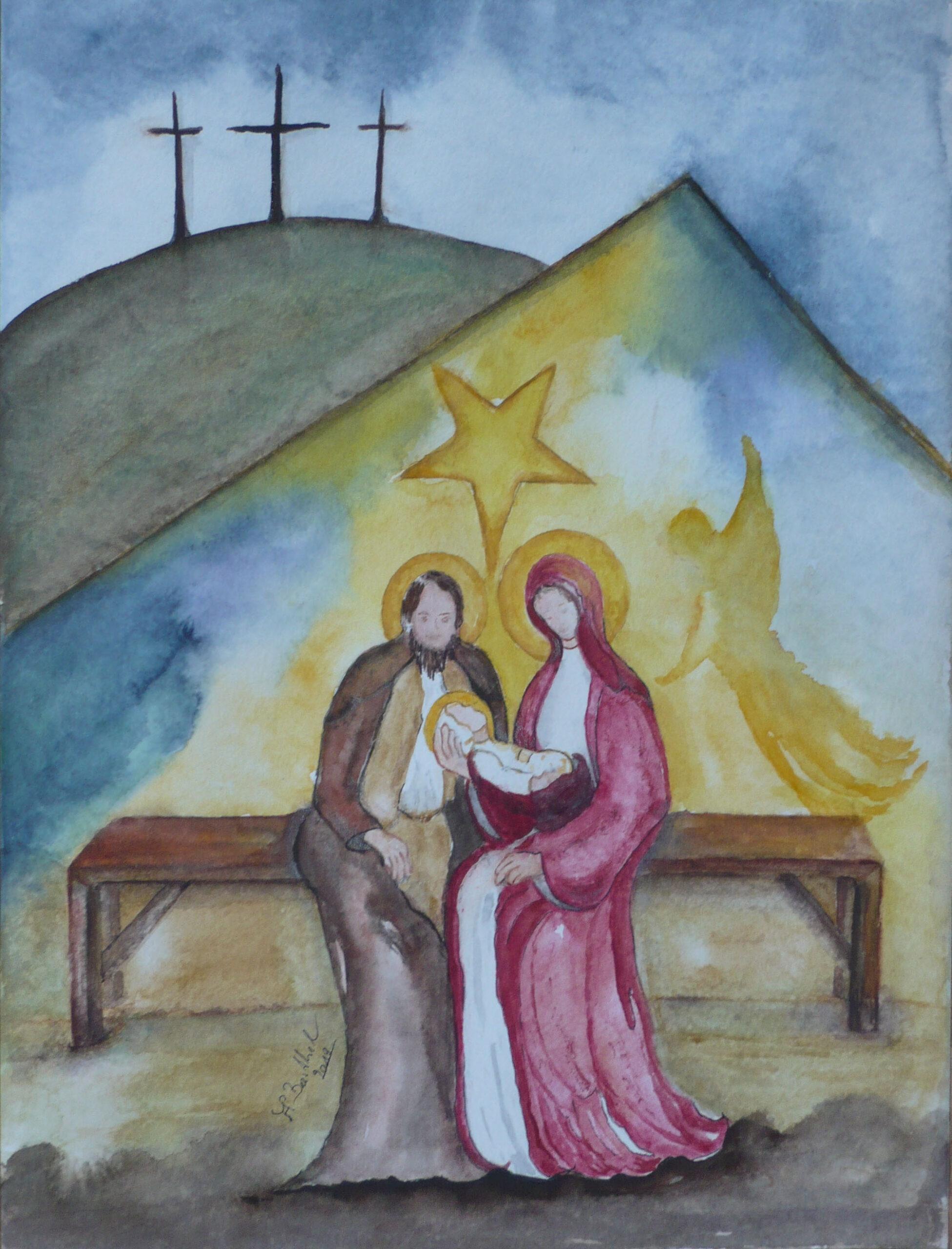 Jubiläum im Zeichen des Kreuzes | Geistlicher Impuls | 15.09.2021