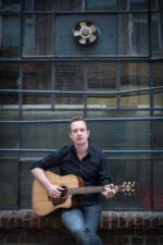 Konzert aus St. Josef zum Nachhören – Jazzgitarrist Benedikt Reidenbach