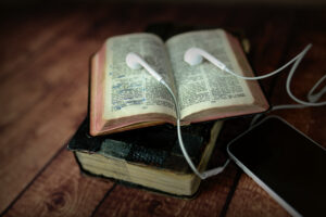 Einladung zur Ökumenischen Bibelwoche 2021