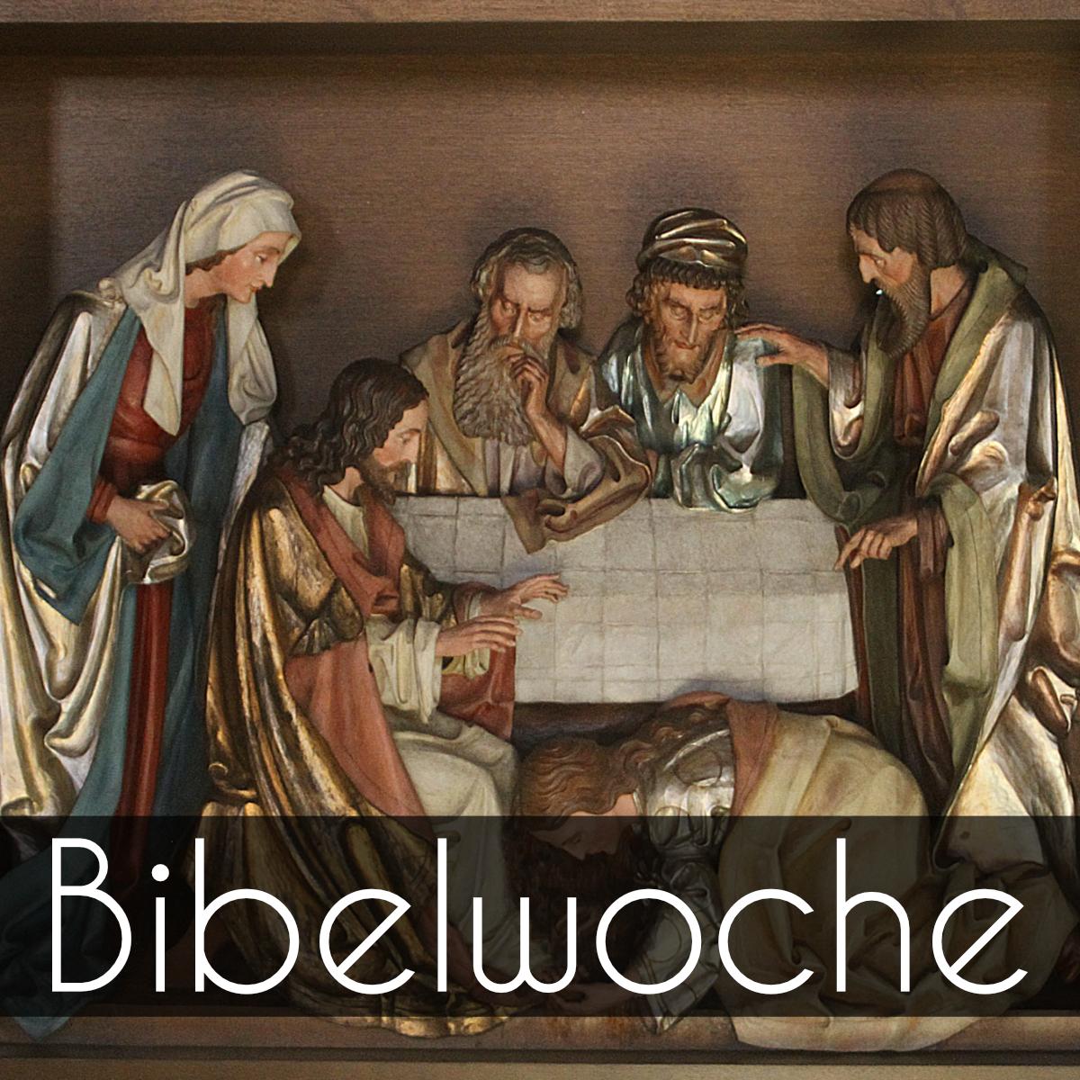 Geben und Vergeben | Impuls zur Bibelwoche | Montag, 25.01.2021