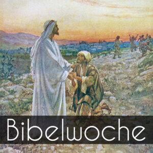 Heilen und Danken | Impuls zur Bibelwoche | Mittwoch, 27.01.2021