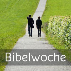 Kommen und Gehen | Impuls zur Bibelwoche online | Freitag, 29.01.2021