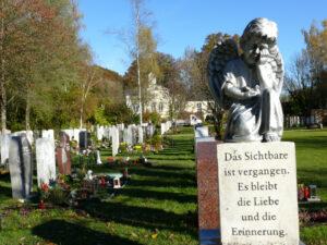 Geistlicher Impuls – 04.11.2020 – Gebet und Gedenken