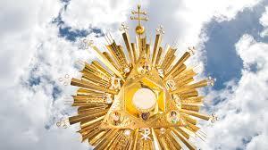 Impuls für den Tag – 11.06.2020 – Fronleichnam – Hochfest des Leibes und Blutes Christi – ein Fest der Anbetung