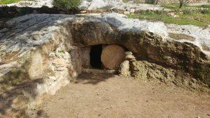 Impuls für den Sonntag – 12.04.2020 – Das Grab verändert alles