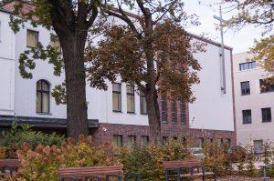 St. Hedwigskapelle, Berlin-Bohnsdorf