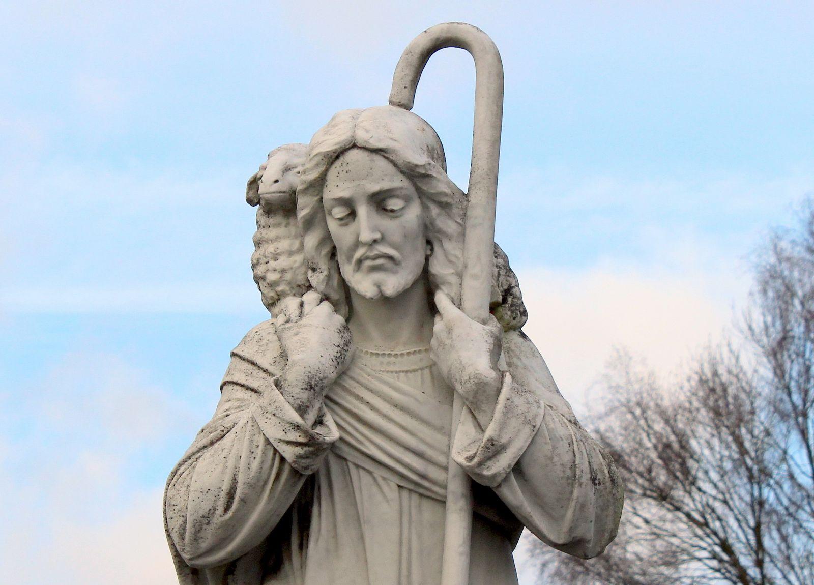 """Impuls für den Tag – 04.05.2020 – Die """"Ich bin""""-Worte Jesu im Johannesevangelium"""