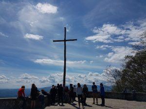 Eindrücke von der Gemeindefahrt nach Assisi und Padua (Mai 2017)