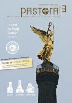 """Neues Pfarreimagazin """"Pastorale"""" erschienen"""
