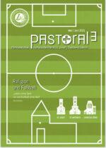 """neue Ausgabe des Pfarreimagazins """"Pastorale"""" für Mai / Juni 2021"""