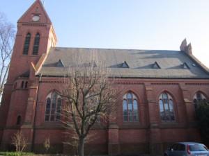 19.03.2020 – Patronatsfest unserer Pfarrei St. Josef – Heilige Messe aus der Kirche St. Josef Köpenick