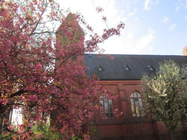 Gottesdienste in St. Josef während der Kar- und Ostertage 2019