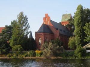 Fronleichnamsfeier 2018 im Pastoralen Raum Treptow-Köpenick