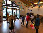 Eindrücke vom Karneval der Kinder