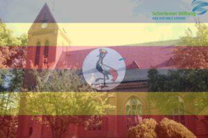 Gemeinsames digitales Konzert mit Musikern aus Uganda und St. Josef-Köpenick 18.12. – 12 Uhr