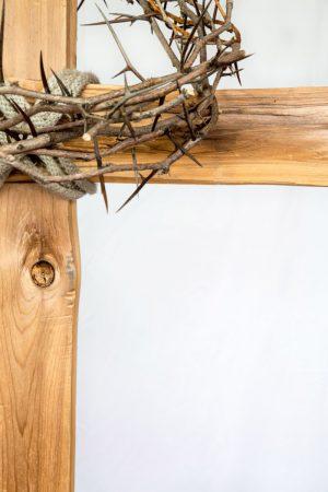 Karfreitag 2020: Möglichkeit zur Kreuzanbetung