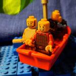 Ein stürmisches Abenteuer | Erstkommunion