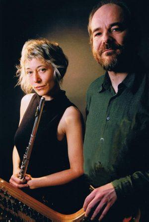 Pfingstsonntag, 20. Mai 2018 Nacht der offenen Kirche | keltische Harfe und Flöte | Gregorianischer Choral