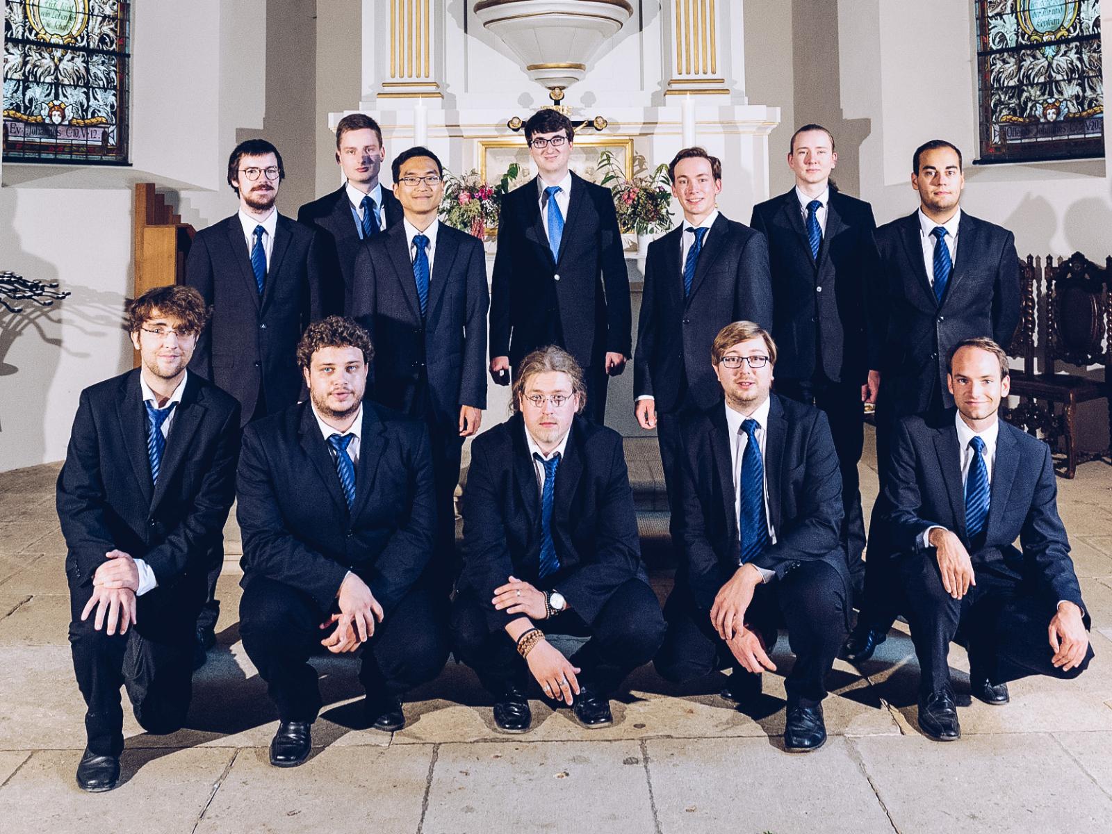 Konzerte in St. Josef im September 2019