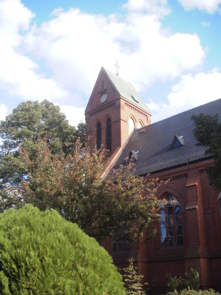 Nacht der offenen Kirche Pfingstsonntag 15.06.2016 ab 18 Uhr