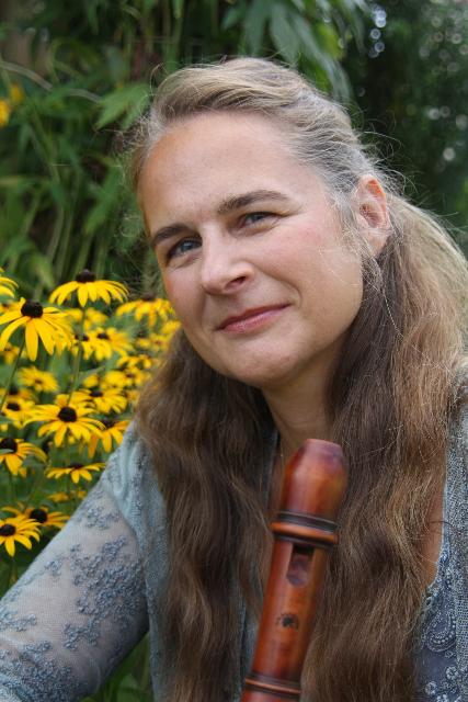 Sonntag, 21.6. 17 Uhr Konzert für Klarinette, Flöte und Orgel mit Susanne Erhardt und Tobias Segsa