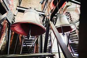 Glocken für die Ewigkeit – Projekt in St. Antonius – aktueller Stand