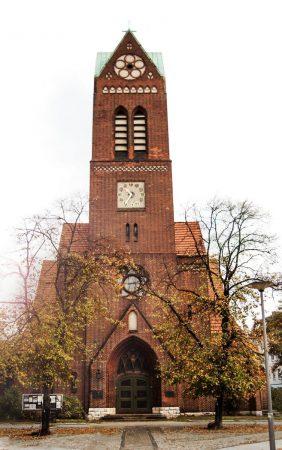 Rundfunkmesse am 22.03.2020 um 10 Uhr aus St. Antonius Oberschöneweide