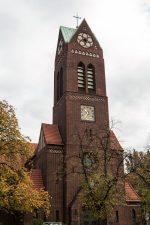 St. Antonius, Berlin-Oberschöneweide