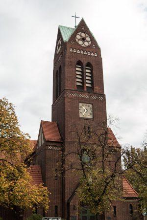 22.03.2020 – 4. Fastensonntag Laetare – Heilige Messe aus der Kirche St. Antonius Oberschöneweide