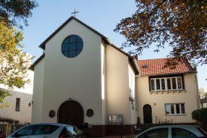 St. Franziskus, Friedrichshagen