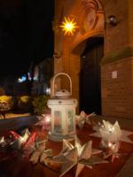 Weihnachtsgottesdienste – Bitte mit Anmeldung