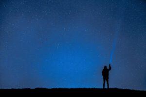 Geistlicher Impuls – 16.09.2020 – Nicht von dieser Welt