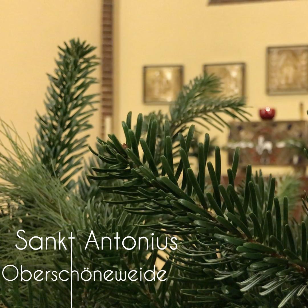 Ein Gruß im Advent von Pfarrer Ullrich!