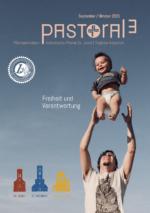 """neues Pfarreimagazin """"Pastorale"""" für September / Oktober erschienen"""