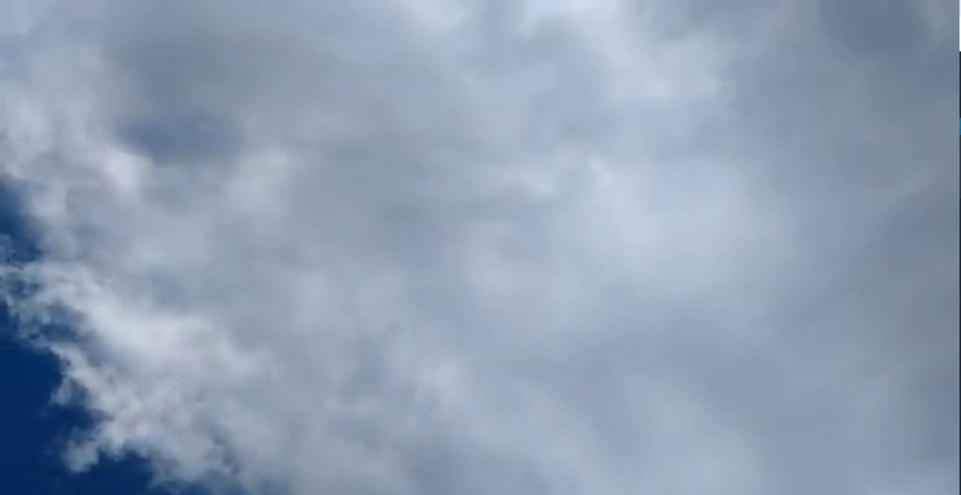 … sehr wechselhaftes Wetter   Geistlicher Impuls   4.8.2021