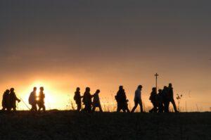 Impuls für den Tag – 24.06.2020 – Die Schritte zu lenken auf den Weg des Friedens und dem Herrn den Weg bereiten