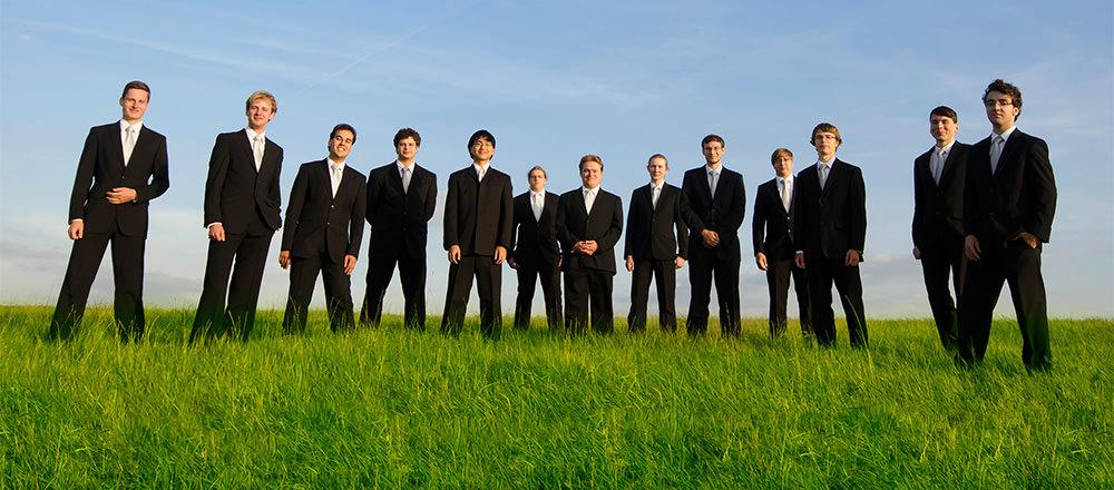 Musik in der Kirche – Ensemble canta d'elysio aus Sängern des Dresdner Kreuzchores 2.9.2016 um 19.30 Uhr