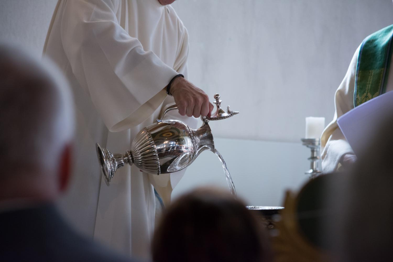 neuer Taufkurs für Erwachsene beginnt