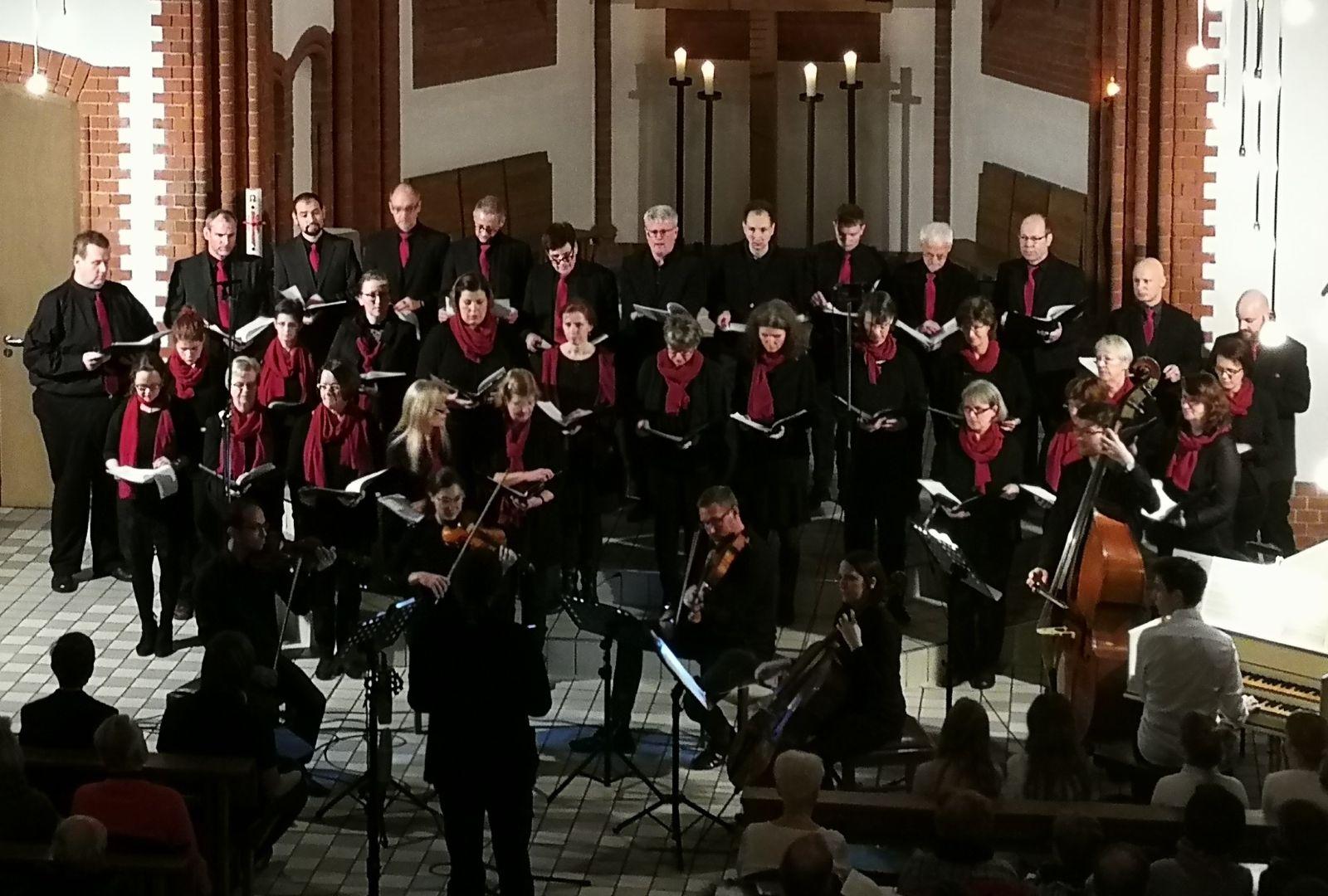 Musikalischer Impuls – 08.8.2020 Chorklang am Gedenktag des heiligen Dominikus