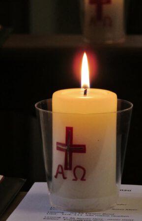 Gottesdienste in den Kar-und Ostertagen in unserer Pfarrei (Stand 25.03.21)