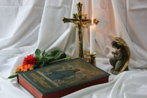 Geistlicher Impuls – 30.09.2020 – Die Schrift kennen – Christus kennen