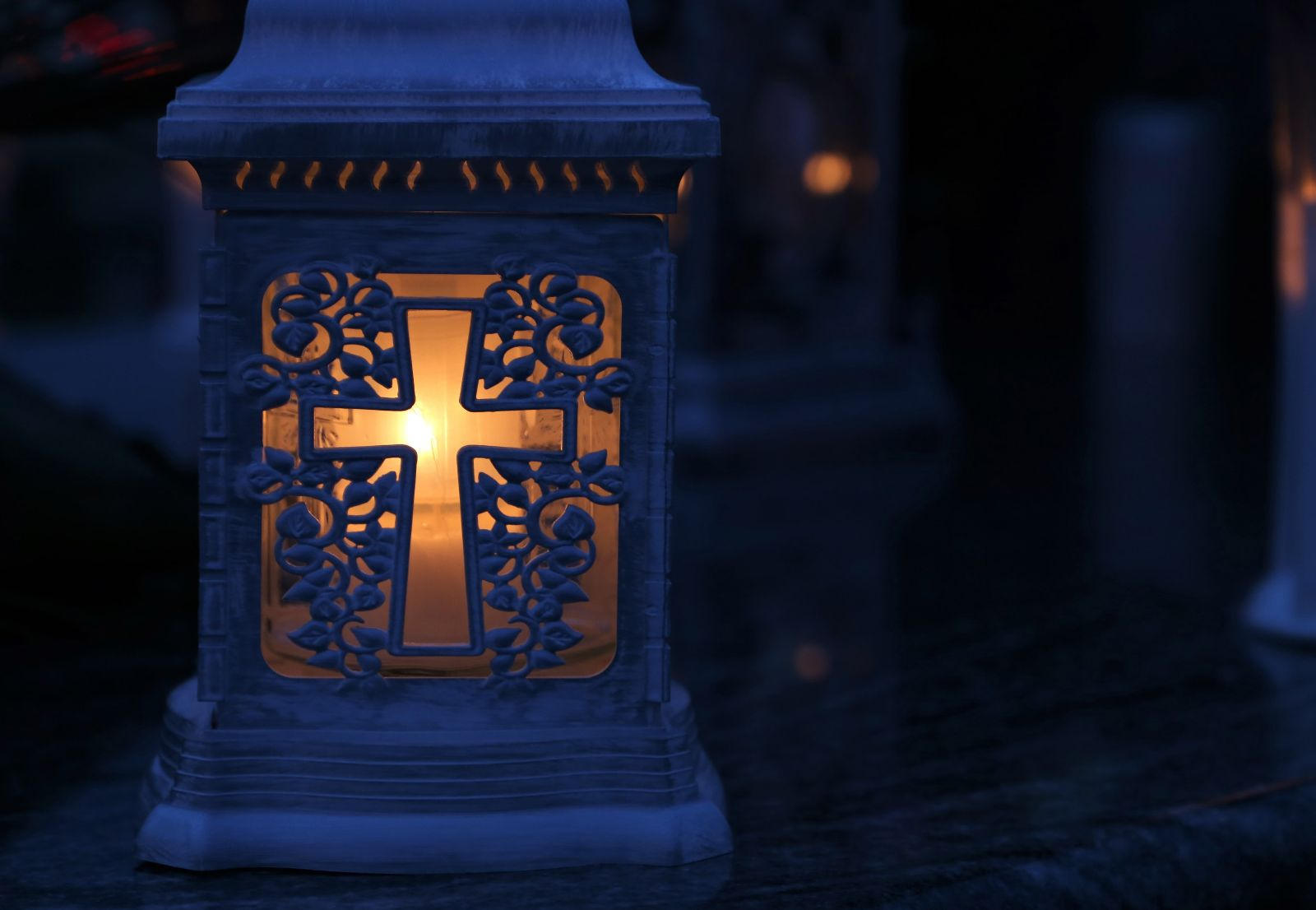 Gräbersegnungen auf den Friedhöfen unserer Pfarrei