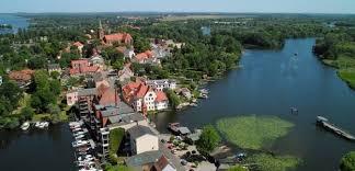 Kolpingfahrt nach Brandenburg 6.-8.10.2017