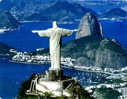 Gemeindereise nach Brasilien / Reisebericht dazu im September-Pfarrbrief