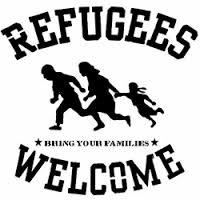 Wer Flüchtlingen helfen möchte…